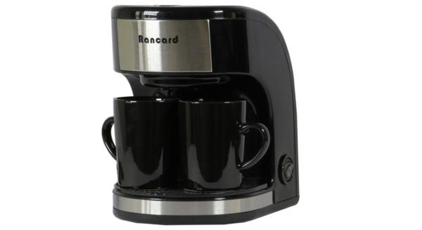 قهوه ساز رنکارد مدل RAN791