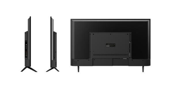 تلویزیون ال ای دی هوشمند بست سایز 43اینچ