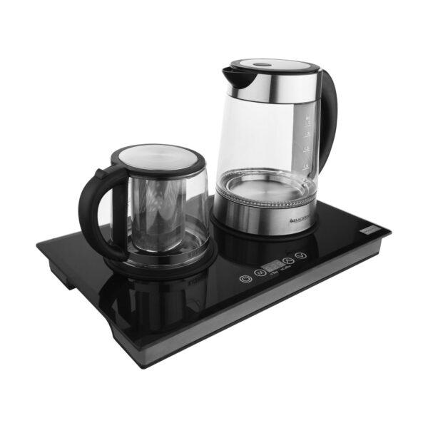 چای ساز بلک وود مدل 8