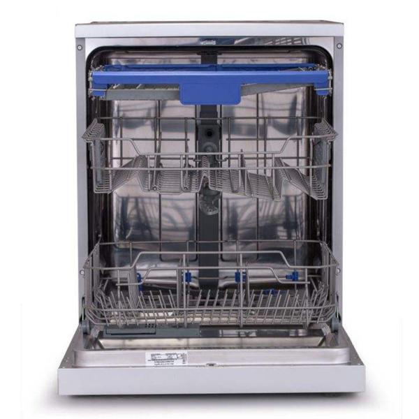 ماشین ظرفشویی زیرووات مدل ZDM-3314