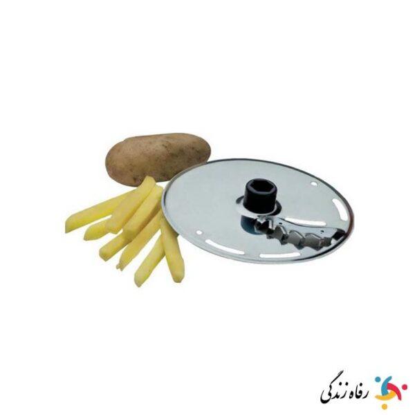غذاساز کلترونیک مدل ۳۳۳۳
